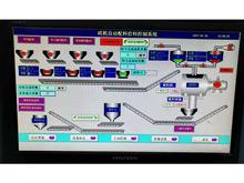 定量装车自动配料系统
